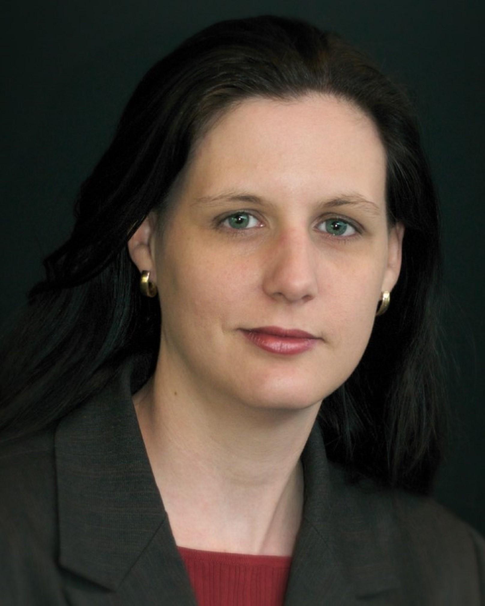 Carolyn Eagle