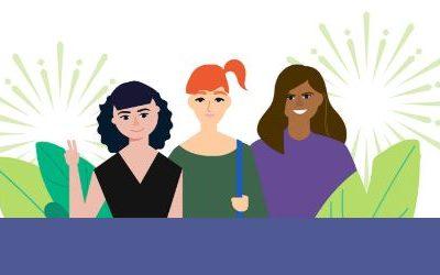 Celebrate:  Queensland Women's Week (6-15 Mar 2020)