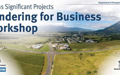 Local Workshop:  Tendering for Business       (6 Mar 2020)