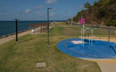 Tender Highlight:  Construction of Splash Parks