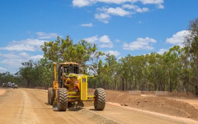 Local Roads and Community Infrastructure Program Boost