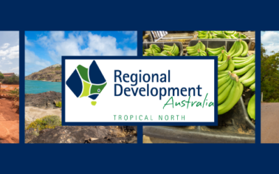 MEDIA RELEASE (16 June 2020):  The Australian Government commends RDA Tropical North