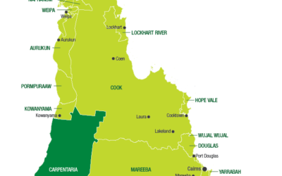 MEDIA RELEASE:  RDA Tropical North ready to meet challenges on road to recovery (01 March 2020)
