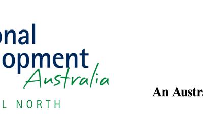 MEDIA RELEASE:  Australian Government's Recommitment to RDA Tropical North (9 Nov 2020)